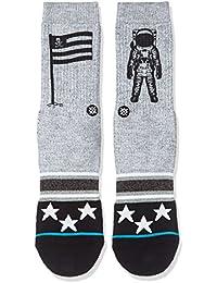 Stance Landed Socks Grey