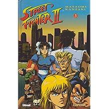 Street Fighter II Vol.3