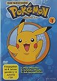 Die Welt der Pokémon - Staffel 1-3, Vol. 1