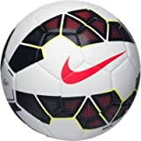 A11 Sports Maroon Strike Football - Size: 5(Pack Of 1, Multicolor)