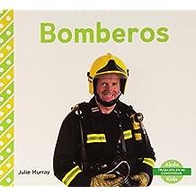 Bomberos (Abdo Kids: Trabajos En Mi Comunidad)