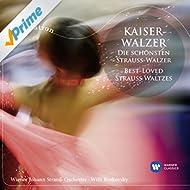 Kaiserwalzer - Die Schönsten Walzer / Best-Loved Waltzes