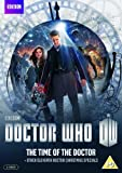 Doctor Who - The Time of the Doctor & Other Eleventh Doctor Christmas Specials [DVD]