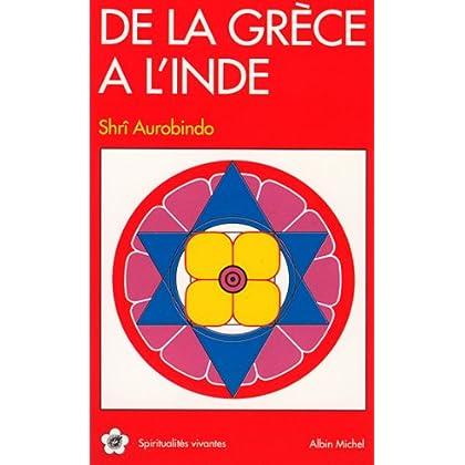 De la Grèce à l'Inde : Héraclite, Aperçus et pensées, La Mère