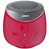 JAM HX-P370RD Doubledown Wireless Bluetooth Speaker Red