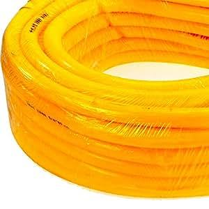 Wasserschlauch Gartenschlauch Schlauch 50m PVC 1/2 Zoll - *Water Hose* Bis -5°C NEU