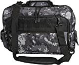 Mil-Tec Aviator Document Case black digital