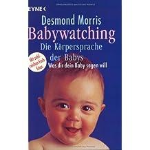 Babywatching.