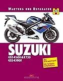 Suzuki GSX-R 600/750/1000