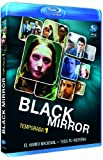 Black Mirror: Ahora mismo vuelvo / Black Mirror - Season 1 ( Black Mirror - Season One ) (Blu-Ray)