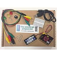 U: Crear Mirco: bits Kits Project