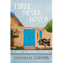 Three Silver Doves (A Paige MacKenzie Mystery) (English Edition)