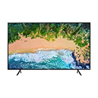"Samsung Nu7100 49"" 124 Ekran 4K Ultra Hd Smart Led Tv"