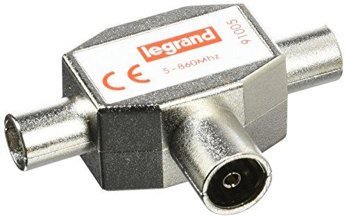 Legrand LEG91005 Répartiteur TV ...