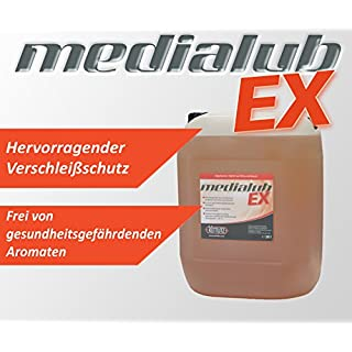 Sägekettenöl 20 Liter KETTLITZ-Medialub EX