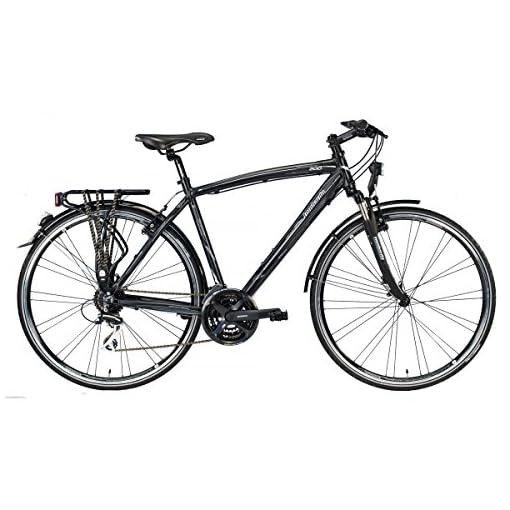 Bicicletta Ibrida 28 Lombardo Amantea City 200 Tg52 City Bike
