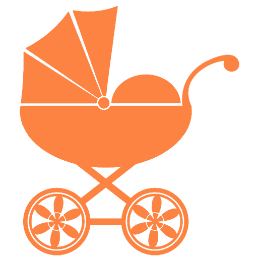 Moving Babies (Bike Stroller Double)