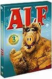 ALF - Saison 3 [Francia] [DVD]