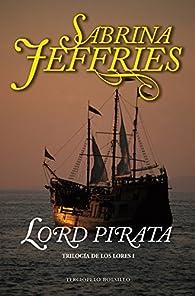 Lord Pirata par Sabrina Jeffries