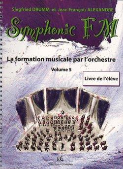 Symphonic FM Vol.5 : Eleve : Flûte --- Formation Musicale