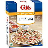 Gits Uttappam Mix - 200g