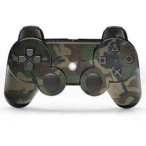 Playstation Controller PS3 Skin Sticker - Camo (Controller Sticker Skin Ps3)