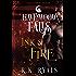 Ink & Fire: (A Havenwood Falls Novella)