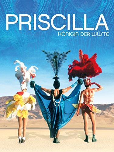 Priscilla – Königin der Wüste