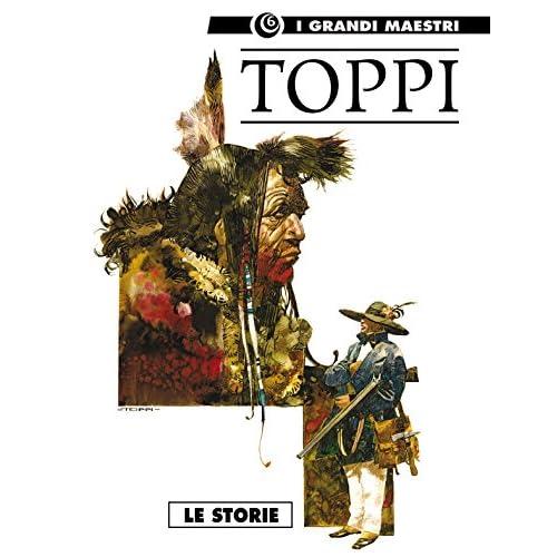 I Grandi Maestri 6 - Toppi: Le Storie: 1