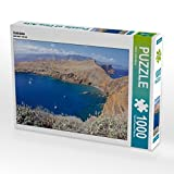Ostküste 1000 Teile Puzzle quer (CALVENDO Natur)