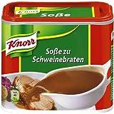Knorr salsa de carne asada de cerdo