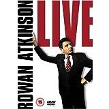 Rowan Atkinson Live [DVD] [1992] [2008]