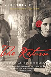 The Return Hislop, Victoria ( Author ) Oct-06-2009 Paperback
