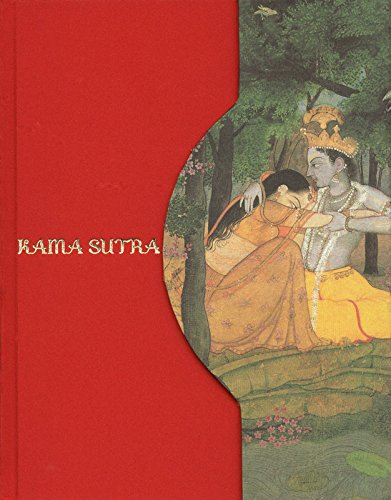 KAMA SUTRA, l'authentique par Pawan VERMA