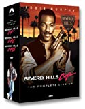 Beverly Hills Cop - The Complete Line Up by Eddie Murphy