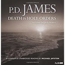 Death in Holy Orders (Radio Collection)