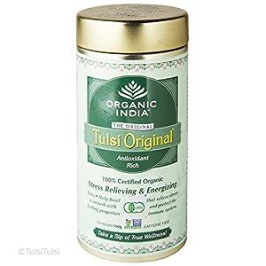Organic India Tulsi Original 100g