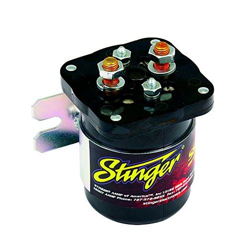 Stinger 200Amp Akku Relais Isolator und Relais 200a Batterie-isolator