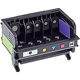 Cabezal de impresión HP de repuesto, 5 tintas C5380 C6380 (S)