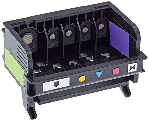 Ersatzteile Hp (HP Ersatzteil Druckkopf 5-ink C5380 C6380 (S))