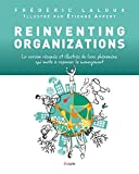 Reinventing Organizations - La version résumée et illustrée du livre qui invite à repenser le management - Format Kindle - 15,00 €