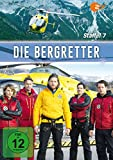 DVD Cover 'Die Bergretter Staffel 7 [2 DVDs]