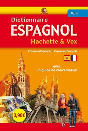 Mini Dictionnaire Hachette Vox - Bilingue Espagnol...