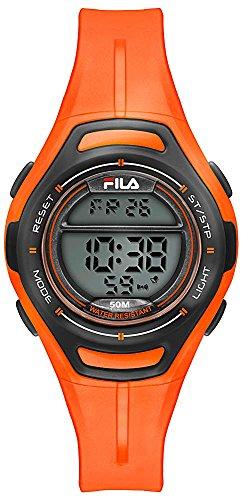 Reloj deportivo de pulsera FILA modelo 38-098-002