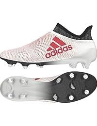 official photos d98bb 8d092 Adidas X 17+ SG, Botas de fútbol para Hombre