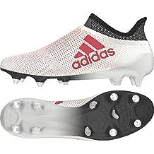 official photos ca831 54dbe Adidas X 17+ SG, Botas de fútbol para Hombre