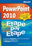 PowerPoint 2010 - �tape par �tape
