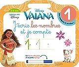 Telecharger Livres Vaiana j ecris les nombres et je compte 3 6 ans (PDF,EPUB,MOBI) gratuits en Francaise