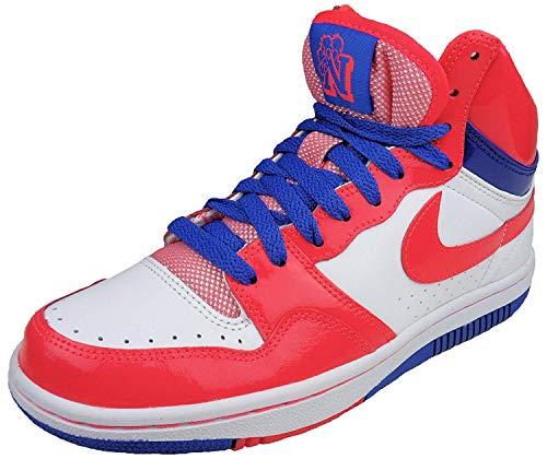 Nike Court Force High Top Damen Sneaker EUR 38 UK 4,5 Schuhe Stiefel Boots Hip-Hop - Hip Hop Schuhe