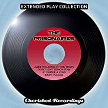 The Prisonaires - The Extended Play Collection, Vol. 97
